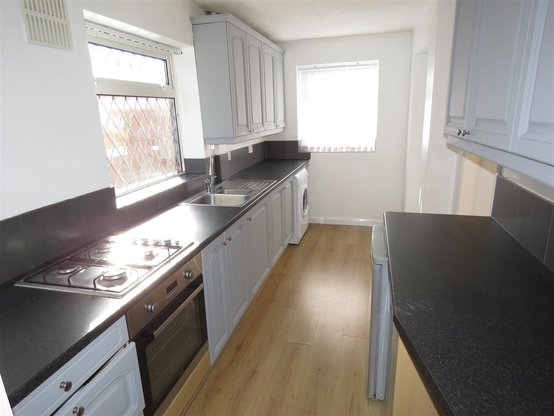 Kitchen4.6m x 2.1m